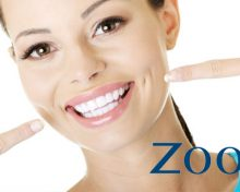 Instant Confidence Ramp up your smile with Zoom Whitening.