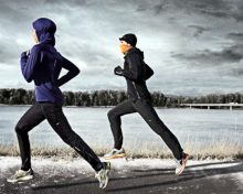 The Best Winter Running Gear By Jersey Strong