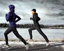 The Best Winter Running Gear By Jersey Strong