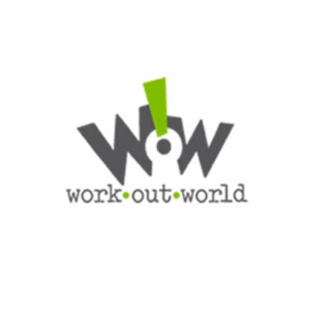 WOW Work Out World
