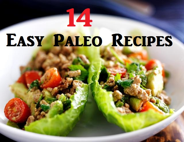 14 Paleo Recipes Your Whole Family Will Love By Jersey