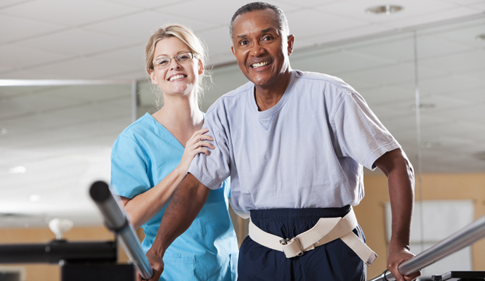 Increasing Odds For Improvement After Hip Fracture